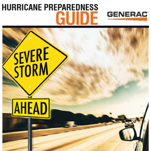Generac Hurricane Guide