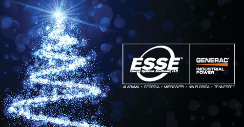 Happy Holidays from ESSE