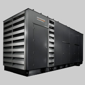 800 kW Generac Generator