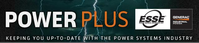 Power Plus Newsletter
