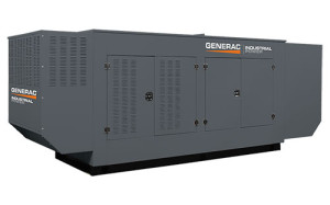 gaseous generator