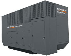 Generac Gemini Generator