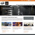 ESSE website