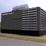 Generac Industrial generator expansions