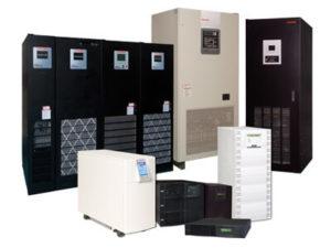 Toshiba UPS Products