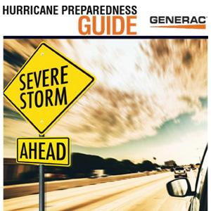 Generac Hurricane Guide