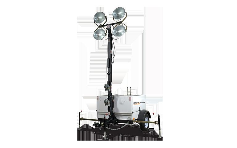 Series 5000 Light Tower