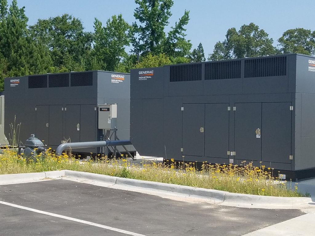 Generator project ESSE