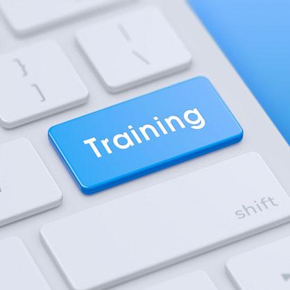 Virtual Professional Development & Training